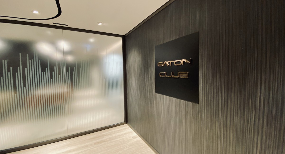Eaton Club Serviced Office And Co-Working Space in Wan Chai